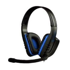 Sades SA-711 Chopper Gaming Headset
