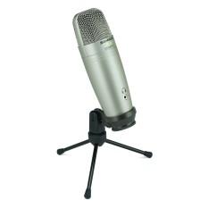 Jual Samson C01U Pro Usb Condenser Microphone Murah