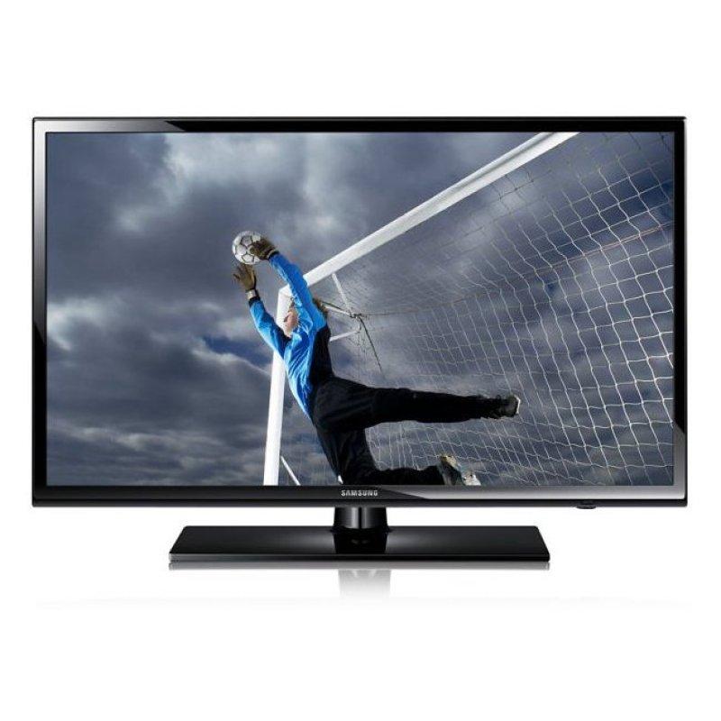 Samsung 32 LED TV - Hitam - 32FH4003