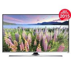 Samsung 32 Smart LED TV - Model UA32J5500 - Hitam