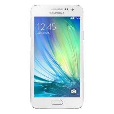 Beli Samsung A300 Galaxy A3 16 Gb Putih Dengan Kartu Kredit