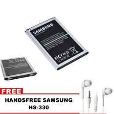 Jual Beli Samsung Baterai Galaxy Grand 2 2600Mah Free Handsfree Samsung Hs 330 Dki Jakarta
