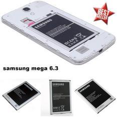 Samsung Baterai Galaxy Mega 6.3 / GT-I9200 - Kapasitas 3200mAh