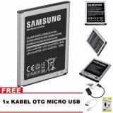 Toko Samsung Baterai Galaxy S3 Samsung I9300 Free Kabel Otg Micro Usb Online Dki Jakarta