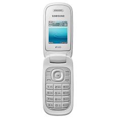 Jual Samsung Caramel Gt E1272 Dual Sim 32 Mb Putih Samsung Asli