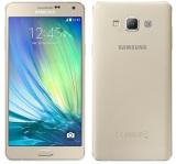 Promo Samsung Galaxy A7 Duos 2015 16Gb Gold Di Jawa Barat