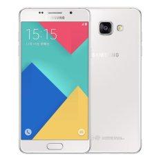 Spesifikasi Samsung Galaxy A9 32Gb Putih Bagus