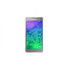 Jual Beli Samsung Galaxy Alpha 32Gb Silver Indonesia