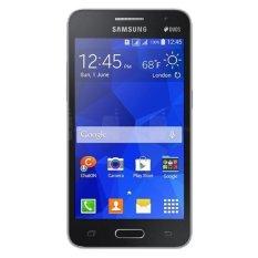 Samsung Galaxy Core 2 - 4GB - Hitam