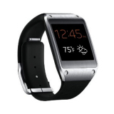 Spesifikasi Samsung Galaxy Gear Jam Tangan Pria Hitam Strap Rubber Sm V700 Lengkap