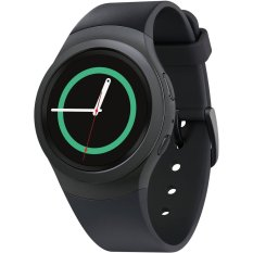 Samsung Galaxy Gear S2 Sport Edition - Dark grey