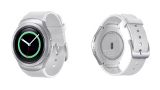 Toko Samsung Galaxy Gear S2 Sport Edition Silver Online