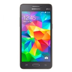 Samsung Galaxy Grand Prime SM-G530 - 8GB - Abu-Abu
