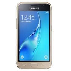 Spek Samsung Galaxy J1 2016 J120 8Gb Gold