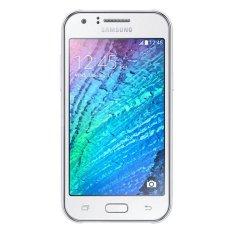 Spesifikasi Samsung Galaxy J1 J100H 4Gb Putih Bagus