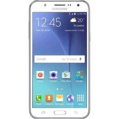 Samsung Galaxy J5 4G LTE - 8GB - Putih