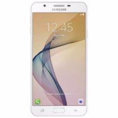 Samsung Galaxy J7 Prime - 32 GB - White Gold