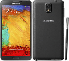 Samsung Galaxy Note 3 16 GB - Black