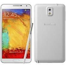 Samsung Galaxy Note 3 32GB Putih