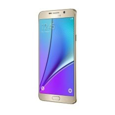Obral Samsung Galaxy Note 5 32 Gb Gold Platinum Murah