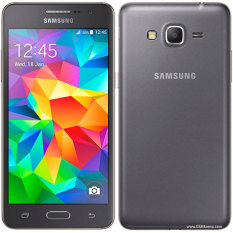 Samsung Galaxy Prime Plus/VE - SM-G531 - 8 GB - Abu-abu