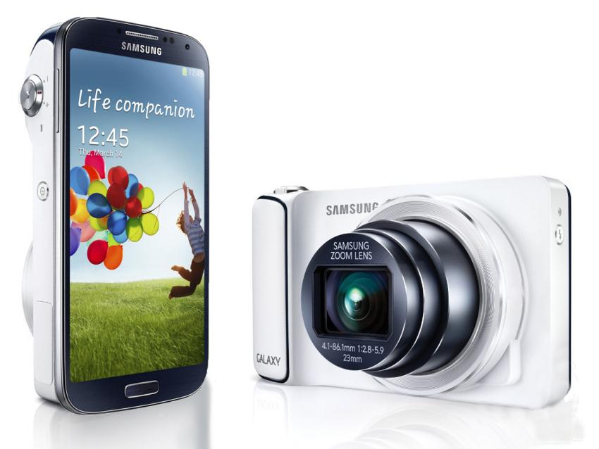 Review Samsung Galaxy S4 Zoom 8Gb Black Di Jawa Barat