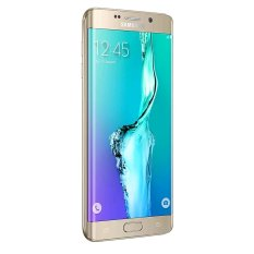 Samsung Galaxy S6 Edge - 128GB - Gold Platinum