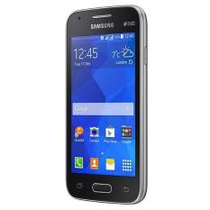 Samsung Galaxy V Plus - 4GB - Hitam