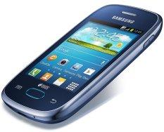 Samsung Galaxy Young Neo - 4GB - Black