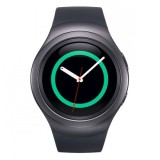 Beli Samsung Gear S2 Sport Sm R720 Dark Gray Online Murah