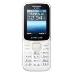 Samsung Guru Music 2 B310E - Dual SIM - Putih