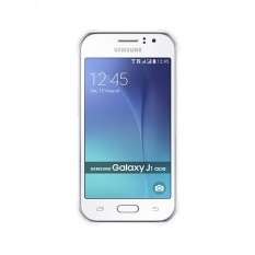 Samsung Galaxy J1 Ace 2016 - J111F - 8GB - White