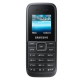 Jual Beli Samsung Keystone 3 B109E Hitam Dki Jakarta