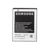 Beli Samsung Original Battery Eb494358Vu For Samsung Galaxy Young S6310 Battery Baterai Original Baru