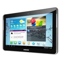 Harga Samsung P5100 Galaxy Tab Ii 10 Silver Seken
