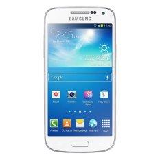 Harga Samsung S4 Mini Putih Indonesia