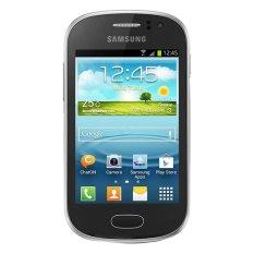 Samsung S6810 Galaxy Fame - Metalic Blue