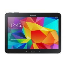 Toko Samsung Tab 4 10Inch Black Online Indonesia