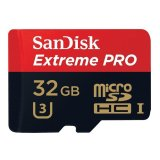 Beli Sandisk Extreme Pro Microsdhc Card Uhs I 3 Class 10 95Mb S 32Gb With Sd Card Adapter Hitam Seken