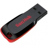 Review Sandisk Flash Disk Cruzer Blade 16 Gb