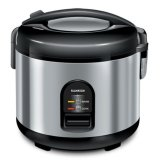 Beli Sanken Sj 150 Sp Magic Com 1 2 Liter Hitam Stainless Sanken Online