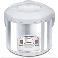 Diskon Produk Sanken Sj 160Sp Magic Com 1 2 Liter Putih