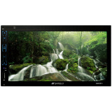 Review Sansui Sa 5201I 6 95 Double Din Full Touch Panel Terbaru