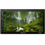 Jual Sansui Sa 5202I 6 95 Double Din Full Touch Panel Sansui Original