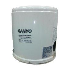 Sanyo Pompa PH 408 - Putih - Khusus Kota Tertentu di Jawa Timur