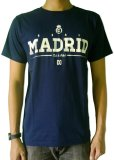 Beli Schoolastic Madrid Tees Navy Blue Kredit