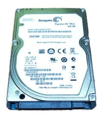 Seagate Harddisk Notebook 2.5