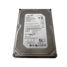 Promo Seagate Harddisk Pc Internal 500Gb Silver Seagate
