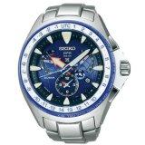 Jual Seiko Prospex Gps Solar Limited Edition Ssf001 Jam Tangan Pria Silver Lengkap