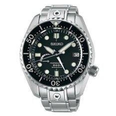 Spesifikasi Seiko Prospex Master Series Sbdb011 Jam Tangan Pria Silver Lengkap
